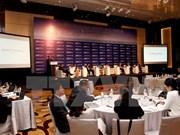 2017年APEC会议:APEC应在贸易自由化方面起到带头作用