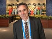 2017年APEC会议:加强跨境互联互通 抓住第四次工业革命带来的机遇