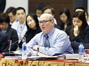 2017年亚太经合组织第二次高官会继续讨论各重要议题