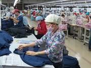 印度与越南加强纺织服装领域合作