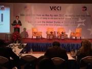 美国公司集团为越南经济发展做出巨大贡献
