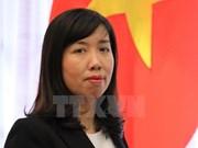 越南支持促进对话维护朝鲜半岛和平与稳定局势