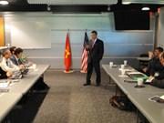 美国专家为越南减轻气候变化影响献策