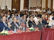阮春福总理:清化省应力争成为全国吸引投资的典范
