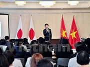 2017年越南文化节即将在日本举行
