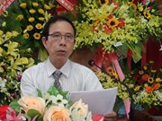 茶荣省为投资者创造一切便利条件