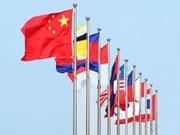 马来西亚希望尽早完善《东海行为准则》框架草案