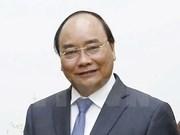 越南政府总理阮春福即将对美国进行正式访问