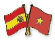 越南与西班牙建交40周年:双方全面合作 前景大有可为