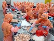 越南水产品进军阿根廷市场