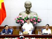 郑廷勇副总理:政府一向高度评价企业在实现绿色增长目标和技术创新过程中所起的作用