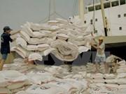 越南和孟加拉国续签大米贸易谅解备忘录