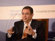 国际金融公司协助东盟建立金融创新网络
