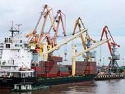 老挝推进落实关于越老国际港口项目的协议