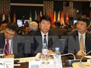 越南代表出席在俄罗斯召开第八届安全事务高级代表国际会议