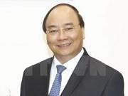 阮春福总理即将访美  将越美关系推向新高度