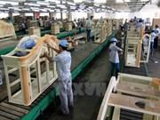2017年越南木材及木制品出口额预计达75亿美元