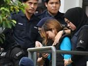 朝鲜籍男子死亡案将交给马来西亚高等法院继续审理