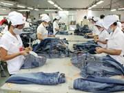 前5月越南贸易逆差近27亿美元