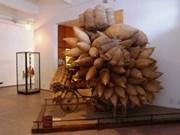 越族的传统文化