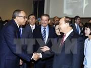 越南加入联合国40周年:国际友人高度评价越南的贡献