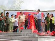 越南与柬埔寨友好合作关系的重要里程碑