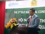 越南加强打击跨境犯罪