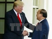 越南副外长何金玉:阮春福访美取得丰硕结果