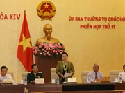 越南第十四届国会第三次会议公报(第十号)