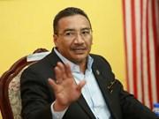 香格里拉对话会:马来西亚、印尼和菲律宾进行联合巡逻加大反恐力度