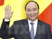 日本媒体:越南希望进一步深化越日战略伙伴关系