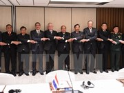 第16届香格里拉对话会闭幕  建设了地区安全的共同基础