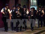 英国恐怖袭击事件:目前尚未有越南人伤亡的消息