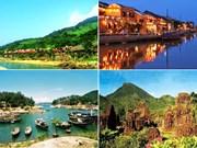 2017年APEC会议:广南省向国际朋友推广旅游形象的良机