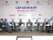 越美大力推动经贸投资合作关系向前发展