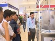 2017年越南工业和制造业展吸引15国企业参展