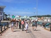 越南富国县努力引进资金 推动旅游发展