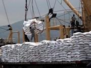 越南贸易出现积极信号