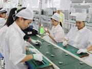 韩国成为越南最大投资来源国