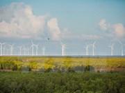 平顺省引进许多太阳能项目  努力成为全国能源中心