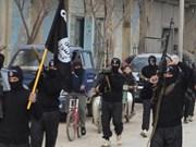 """澳大利亚国防学院教: """"伊斯兰国转战东南亚""""成为地区的威胁"""