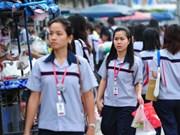 泰国即将采用新的移民劳务法