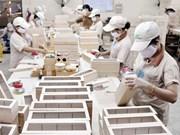 欧盟是越南木材及其制品的潜力市场