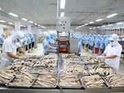 挪威协助越南培训500名从事水产养殖业 的劳动力