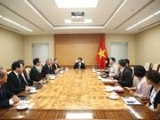 旅外越南专家和科学家为越南集成电路产业发展建言献策