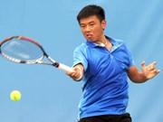ATP最新排名:李黄南首次位居世界第529