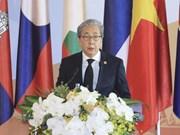 泰国制定促进与柬缅老越四国合作关系的总体计划
