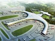同奈省努力做好龙城国际航空港项目的征地拆迁工作