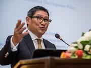 越南企业为柬埔寨经济社会发展作出贡献