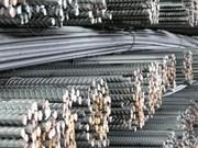 越南钢铁企业对印尼出口遭遇困难
